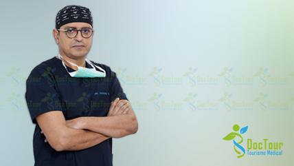 Dr Slim DHAHAK